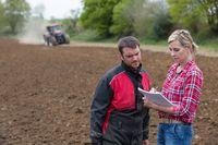 Sprzedaż gruntów budowlanych gospodarstwa w podatku VAT