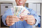 Pożyczka pieniędzy z zagranicy: odsetki z podatkiem u źródła