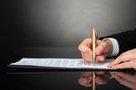 Umowa zlecenie i działalność gospodarcza: ważne zapisy umowy