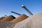 Stawki ryczałtu na sprzedaż piasku i usługi transportowe