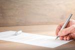 Umowa zlecenie z obywatelem Ukrainy gdy certyfikat rezydencji podatkowej