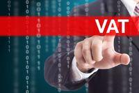 Jakie informacje w rejestrze VAT?