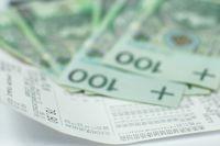 Faktura VAT nie do każdego paragonu z kasy fiskalnej
