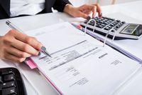 Faktura zakupu w ewidencji VAT i JPK_VAT