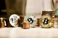 Podatek od sprzedaży kryptowaluty Bitcoin