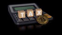 Bitcoin a podatek