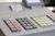 Sprzedaż dla firmy ujęta na kasie fiskalnej i z fakturą VAT