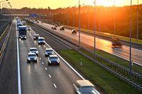 Autostrada: rozliczenie w podatku VAT