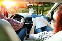 Czeka cię podróż samochodem za granicę? To musisz wiedzieć