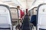 Ile kosztuje rezerwacja miejsca w samolocie?