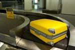 Kosztowne opłaty za bagaż w samolocie