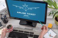 Rezerwacja biletu lotniczego