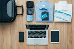 8 rzeczy, które biznesmen robi w podróży służbowej