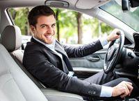 W podróż służbową można wybrać się prywatnym samochodem