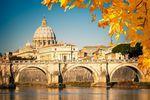 Na urlop jesienią wybieramy Włochy