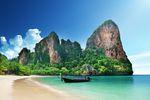 Wakacje w Tajlandii robią furorę
