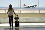Podróże lotnicze 2014: gdzie latali Polacy?