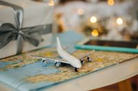 Samolotem na Boże Narodzenie? Jak to zaplanować?