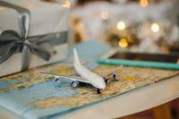 Samolotem na Boże Narodzenie?