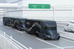 Czas na autonomiczne samochody dostawcze?