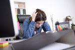 Pokolenie Y - stres, nadgodziny i kłopoty z koncentracją