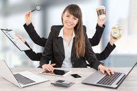 Dyskusyjna efektywność pracy