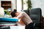 Polscy pracownicy, czyli senność, błędy żywieniowe i brak ruchu?