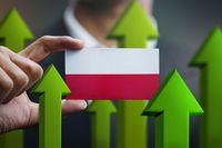 Polska gospodarka. Komu podziękować za 820% wzrostu PKB?