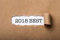 Rok 2018 był najlepszy