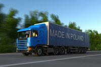 Eksport na Ukrainę w rozkwicie?