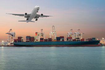 Polski eksport zmienia kierunek