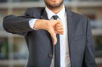 Firmy źle oceniają swoją kondycję