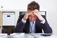 Zadłużenie firmy zmniejsza szanse na kredyt