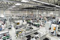 Firmy produkcyjne. Optymizm, inwestycje i brak pracowników