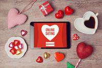 Uwaga na portale randkowe