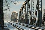 Gdański Port Północny zyska lepsze połączenie kolejowe