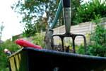 Wiosenne porządki w domu i ogrodzie