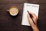Jakie były postanowienia noworoczne 2017?