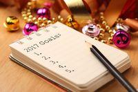 Postanowienia noworoczne, czyli zdrowie, pieniądze i rodzina