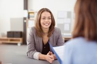 Porozmawiaj z rekruterem, nawet jeśli praca nie jest ci potrzebna