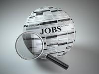 Regularnie przeglądaj oferty pracy