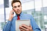 Jak zdobyć pracę przez telefon