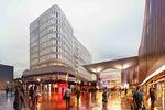 Grand Central: nowe biura w sercu Katowic