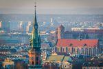 Kraków, Wrocław i Trójmiasto biurowymi liderami w regionach