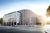 Na biurowcu Sagittarius Business House zawisła wiecha