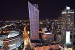 Najatrakcyjniejsze biura ma Warszawa