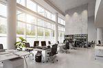 Nie ma co liczyć na tanie powierzchnie biurowe w Europie?