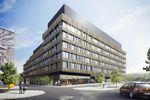 Nowa Fabryczna: Skanska buduje kolejny biurowiec w Łodzi
