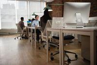 Nowe technologie w biurze. Czy oczekiwania pokrywają się z realiami?