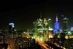 Rynek powierzchni biurowych w Polsce wciąż rośnie